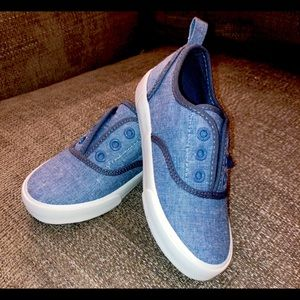 Old navy denim vans